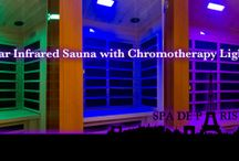 HOW CHROMOTHERAPY LIGHTS WORK ON YOUR BODY?