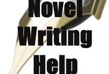 Novel Writing Inspiration / Writing a novel is so much fun--and it can be confusing and difficult, too.  This collection of pins should give you some helpful writing tips for your novel.