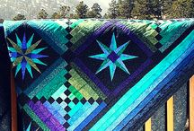 Quilts / by Fawn Quintanilla