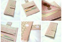 fabrics wallet