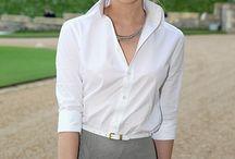Great looks / Emma watson
