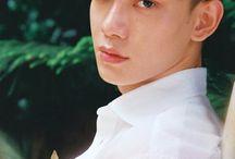 Exo Chen♡