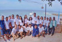 Magic Island Staff / The people who make it all work