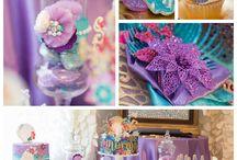 Ky's 1st Birthday ideas / by Mandy Jacobs