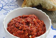 Ajvar Pepper  relish