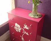 Furniture inspirations  / by Roberta Lopez-Bustillos