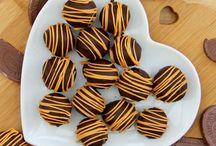 chocolates homemade