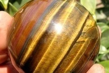 Tigers eye or Tigers Rite
