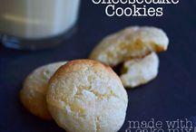 Gluten Free Recipes / by Mary Winchester Bruckner