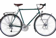 foto bici randonneè .le velos de patrik