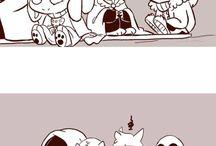 Littletale Comics