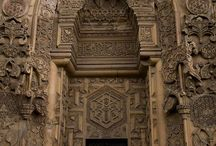 Divriği Great Mosque- Alhambra of Anatolia