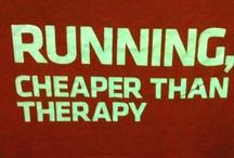Running / by Rene Smit