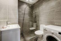 > Bathroom <