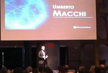 Seminar #Sharing / Seminar sull'uso efficace dei Social Network, dalla #sicurezza al #business