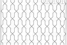 Полигональная решетка