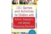 Play Skills (Autism Classroom and Autism Home) / Games and fun stuff for classrooms and homes. (Autism and Special Education and Inclusion.)