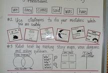 School - ideas for all subjects / by Beth Mehmen