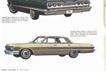 Autos und Motorräder