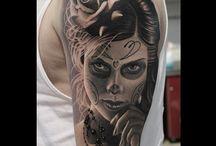 Tatuajes de chicas