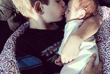 Kids / My precious children