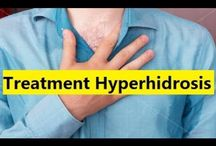 How to Get Rid of Hyperhidrosis