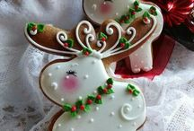 chridtmas cookies