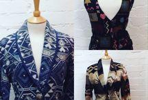Women's 90's Coats