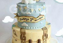 cake plane