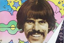 Peter Max and happyflowers