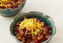 vegitarian chili