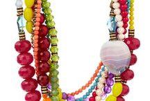 Bead Necklaces