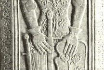 scultura medioevo