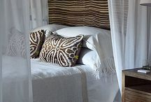 Project Design-Bed Styling / Interior Design