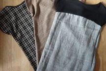 Vêtements femme/enfants