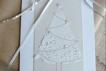 Christmas Cards / by Page Hannah