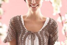 Crochet para mujer