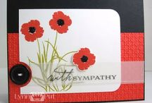 Cards with Sympathy / by Diana Walters