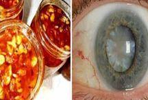 Tratamente naturiste pentru vedere