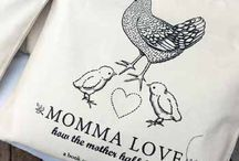 Best Mother's Day Gifts / Mother's Day Gift Ideas. MommaLoveTheBook.com