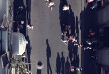 Aerial Streets