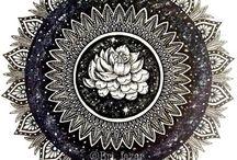 Mandala / Мандалы