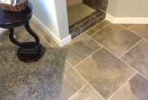 SnapStone floor pictures