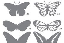 Fun SVG and graphics to convert  to SVG / by Jill Silveira