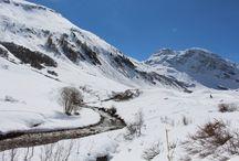 Vackra Alperna
