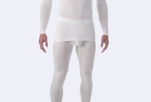 SleekHeat Long Johns / by Tommy John