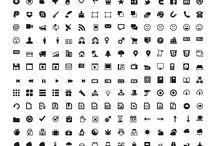 Work ➡ Icons