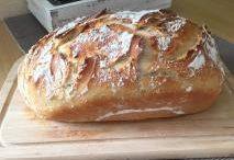 Brot Rezept