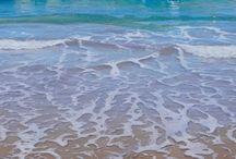 바다 하느ㄹ