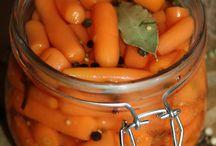 marchewki marnowane